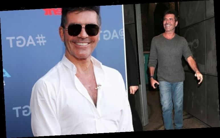 Simon Cowell Health Update Is The Music Mogul Recovering From His Injury Latest Floreshealth